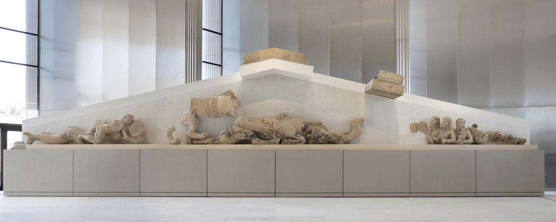 Acropolis Museum Discovery Tour gallery image 3