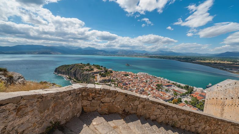 Highlights of the Peloponnese self drive trip gallery image 3