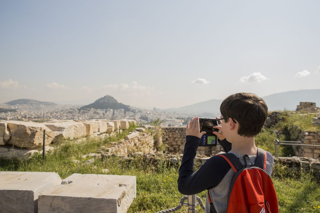 kids & family activities in athens