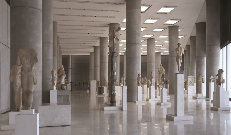Acropolis Museum Discovery Tour gallery image 2