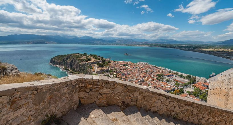 The Classical Greece Grand Tour: Delphi, Nafplio & Ancient Olympia gallery image 1