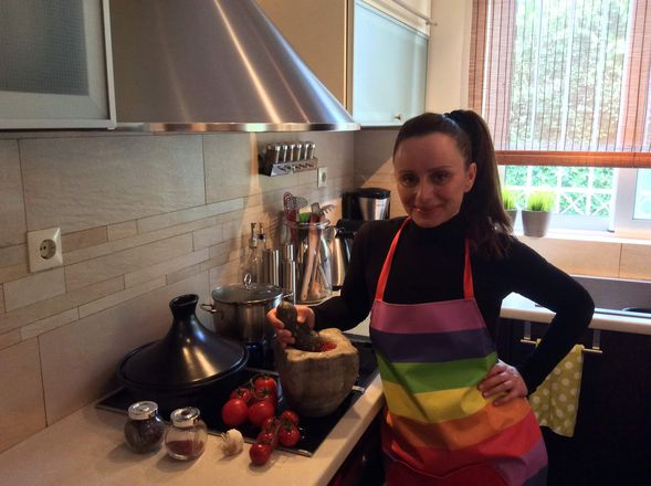 Cooking with Korina gallery image 1