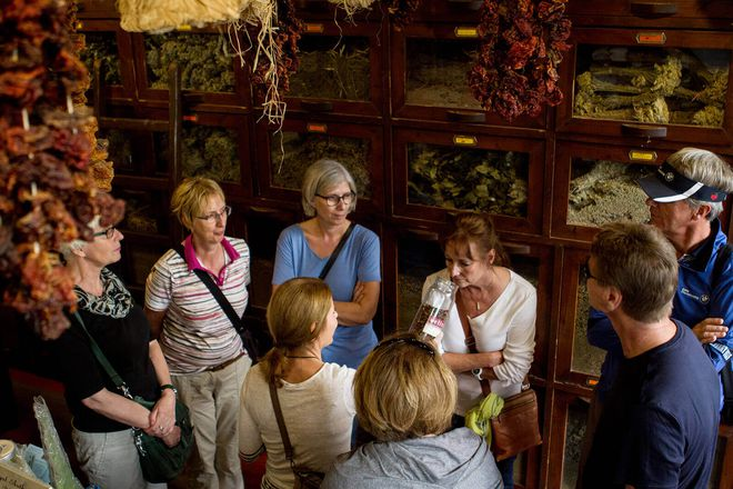 The Delicious Athens Food Tour gallery image 13