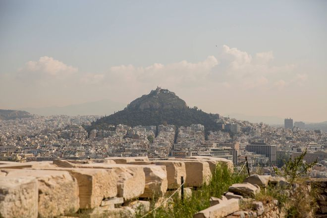 Beat the Crowds Acropolis Afternoon Tour gallery image 3