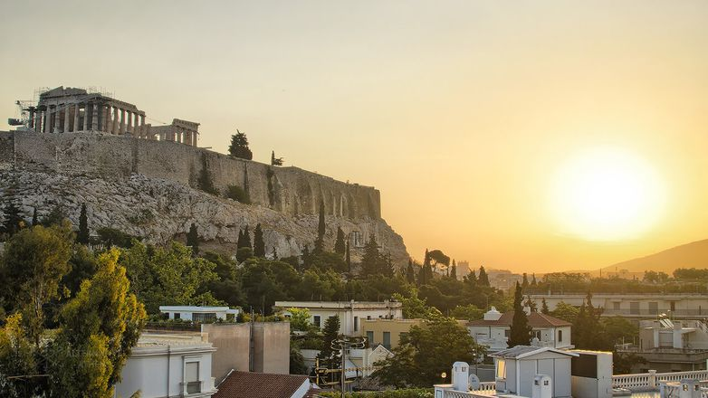 Best of Ancient and Modern Athens Tour gallery image 1