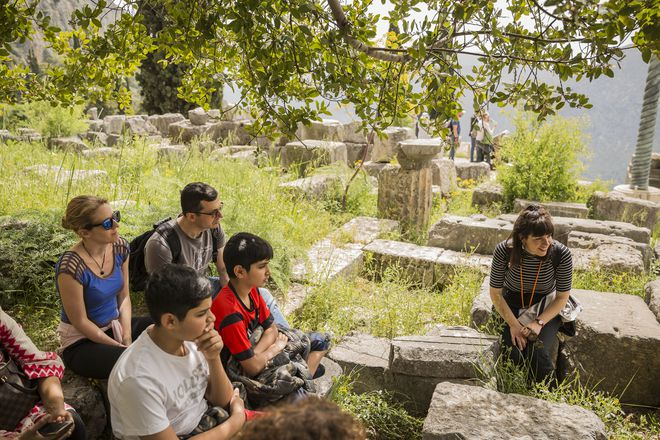 The Ultimate Delphi Day Trip gallery image 2