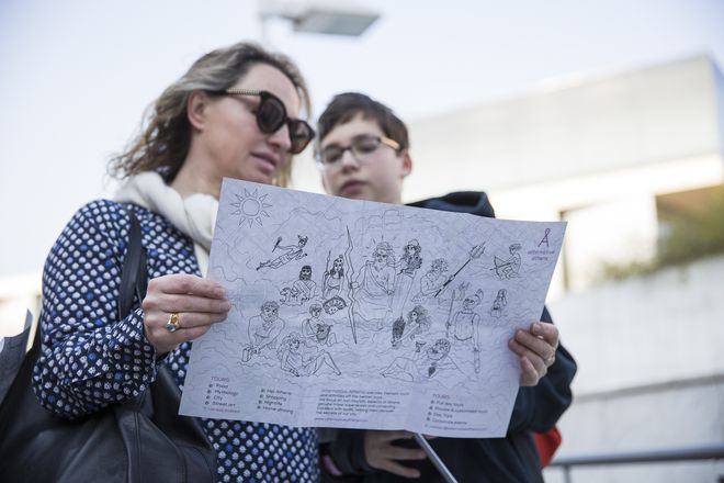Young Heroes: A Family Mythology Tour gallery image 2