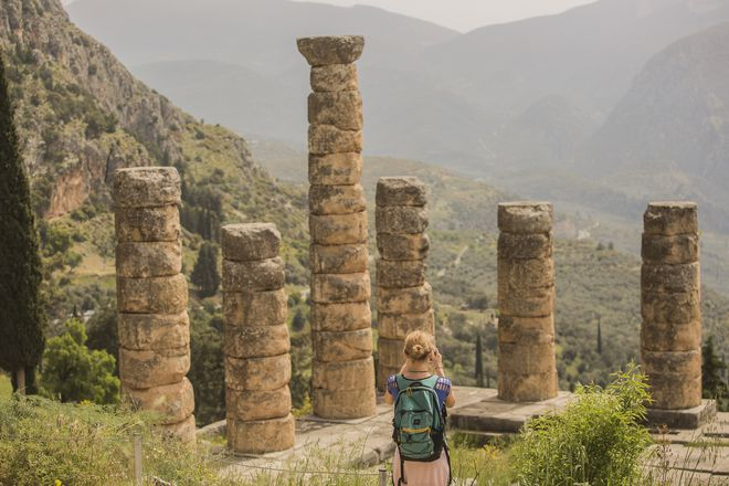 The Ultimate Delphi Day Trip gallery image 5