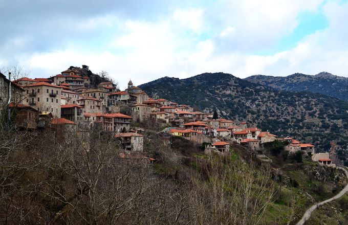 Highlights of the Peloponnese self drive trip gallery image 13