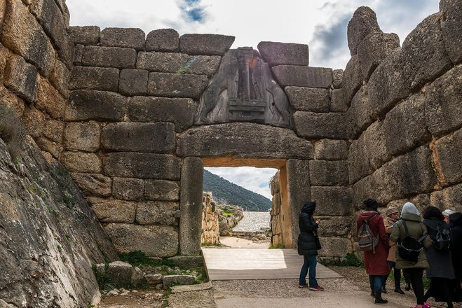 Classical Greece Grand Tour: Delphi, Nafplio & Ancient Olympia gallery image 2