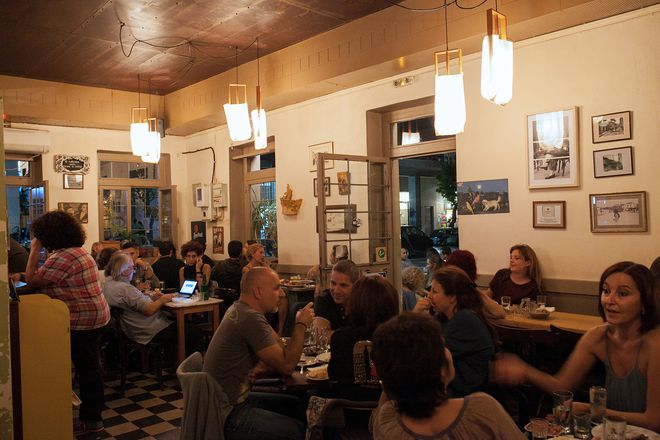 Athens Nightlife Tour gallery image 9