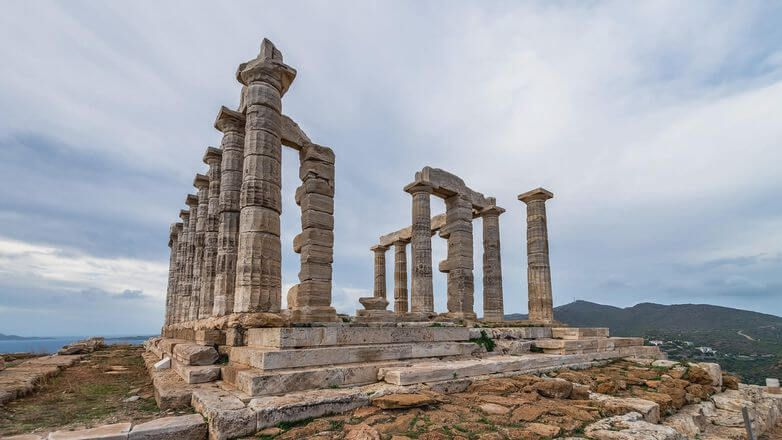 cape sounion & the athens riviera sunset tour gallery image 2