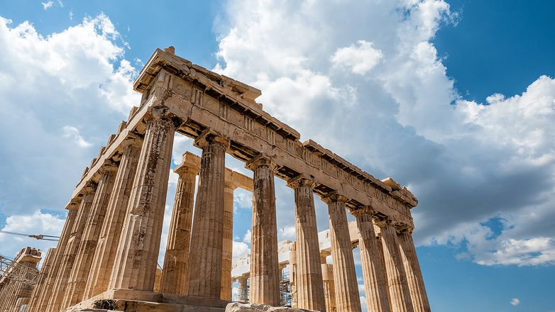 Best of Ancient and Modern Athens Tour gallery image 2