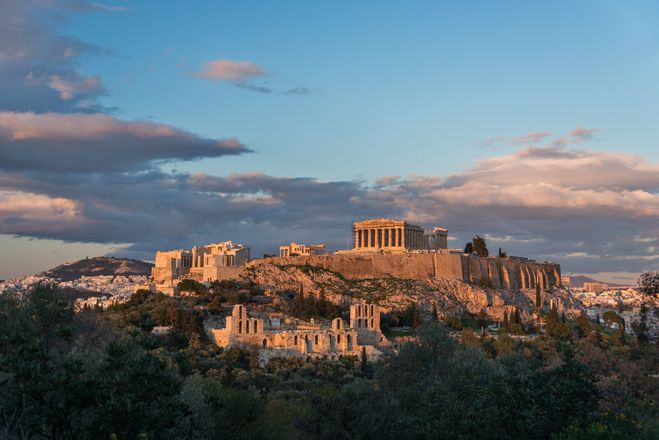 Beat the Crowds Acropolis Afternoon Tour gallery image 2
