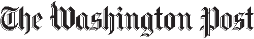 "Logo of ""The Washington Post"""