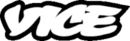 "Logo of ""Vice"""