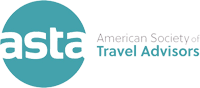 Members of the American Society of Travel Agents